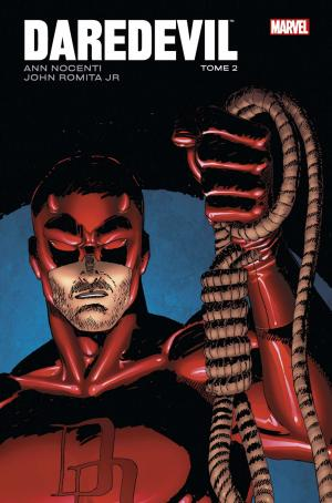 Daredevil Par Nocenti And Romita Jr # 2