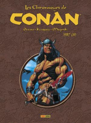 Les Chroniques de Conan # 1987.2
