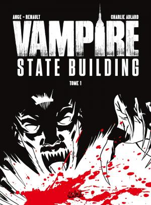 Vampire State Building T.1