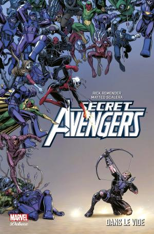Secret Avengers Par Remender 2 TPB Hardcover - Marvel Deluxe