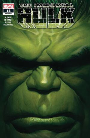 Immortal Hulk # 18 Issues (2018 - Ongoing)
