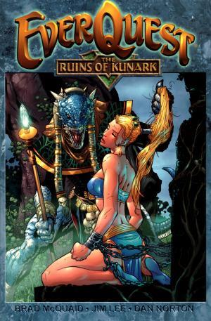 Everquest - Les Ruines de Kunark édition Simple