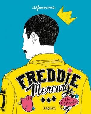 Freddie Mercury  simple