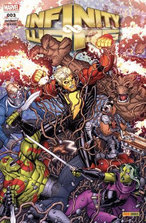 Infinity Wars # 3