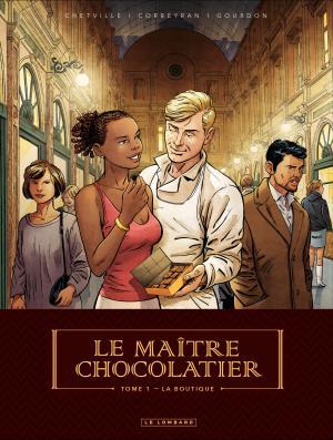 Le Maître Chocolatier édition simple