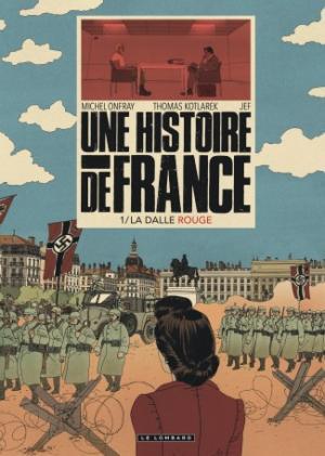 Une histoire de France édition simple