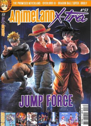 Animeland # 53