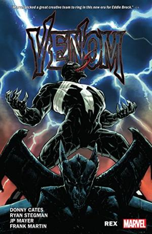 Venom # 1 TPB Softcover - Issues V4 (2018 - Ongoing)
