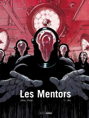 Les mentors T.1