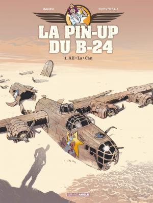 La pin-up du B-24 1 simple