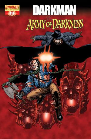 Darkman vs. Army of Darkness édition Issues