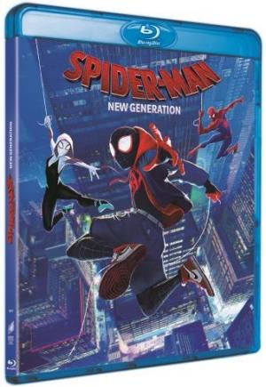 Spider-Man : New Generation édition Simple
