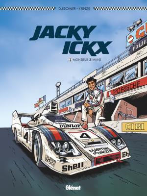 Jacky Ickx 2 - Tome 2