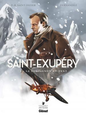 Saint-Exupéry 3 - Le Compagnon du vent