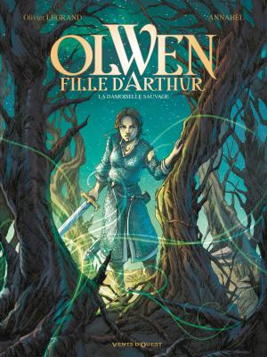 Olwen, fille d'Arthur 1 simple