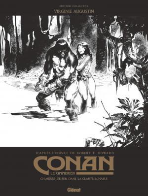 Conan le Cimmérien 6 Edition Spéciale N/B