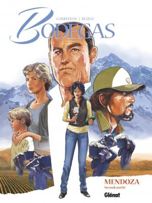 Bodegas Mendoza 2 - Seconde partie