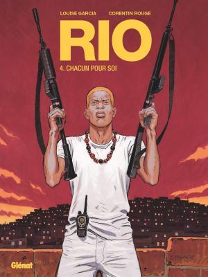 Rio 4 Réédition 2018