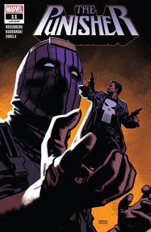 Punisher # 11 Issues V12 (2018 - 2019)