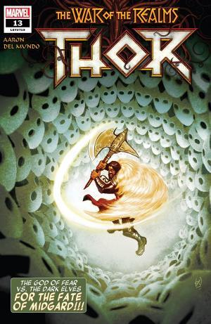 Thor # 13 Issues V5 (2018 - 2019)