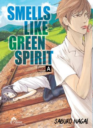 Smells Like Green Spirit 1 simple