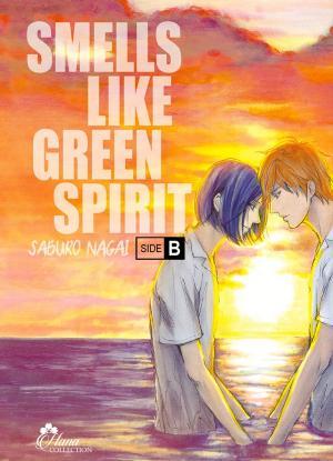 Smells Like Green Spirit Manga