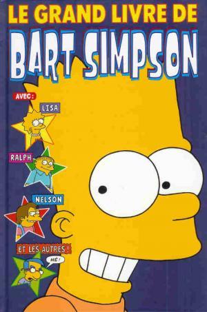 Bart Simpson édition Intégrale (2005 - 2006)