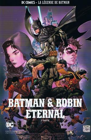 DC Comics - La Légende de Batman 6 TPB hardcover (cartonnée) - Hors-Série