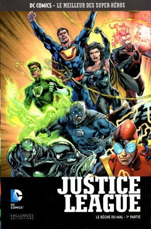 Justice League # 90 TPB Hardcover (cartonnée)