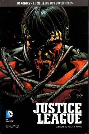 DC Comics - Le Meilleur des Super-Héros # 91