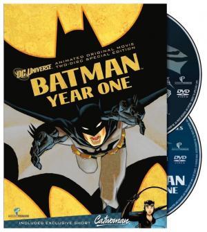 Batman : Year One édition simple