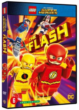LEGO DC Super Heroes: The Flash édition simple