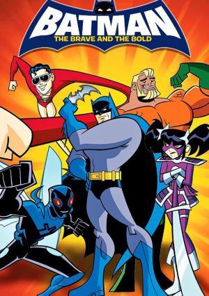 Batman : L'Alliance des héros édition simple