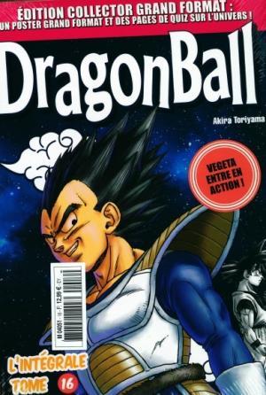 Dragon Ball 16 Collector