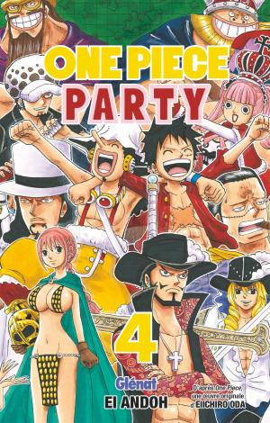 One Piece Party 4 Simple