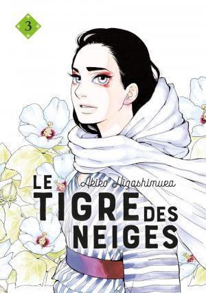 Le Tigre des Neiges # 3