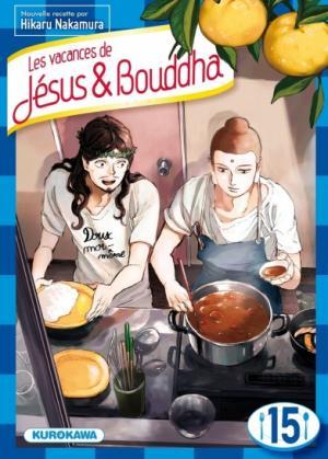 Les Vacances de Jésus et Bouddha 15 Française