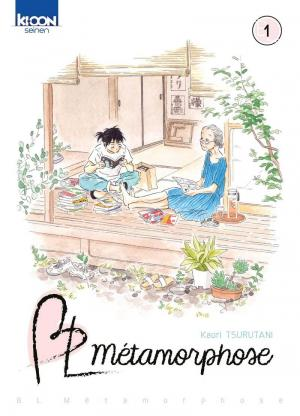 BL Métamorphose