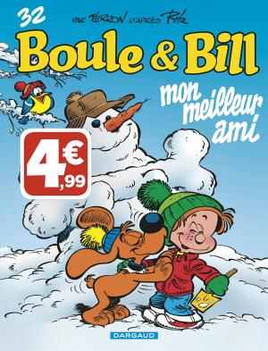 Boule et Bill édition simple