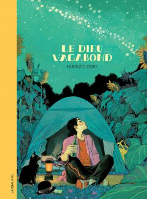 Le Dieu vagabond édition simple