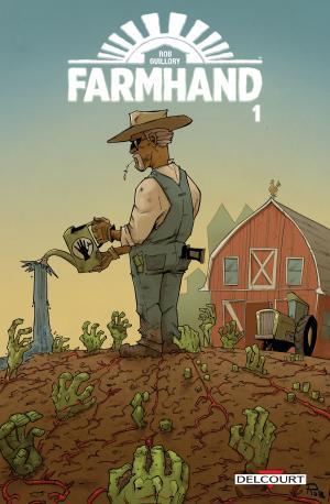 Farmhand édition TPB Hardcover