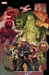 The Amazing Spider-Man # 13