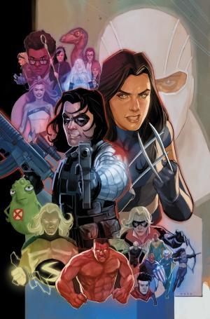 Tony Stark - Iron Man # 8 Issues (2018 - 2019)