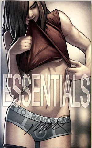 Essentials édition issues