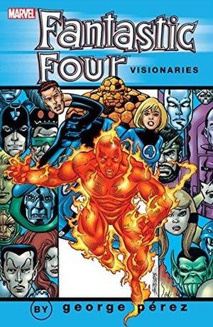 Fantastic Four # 2 TPB softcover (souple)