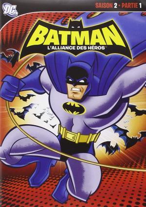 Batman : L'Alliance des héros édition simple- Saison 2