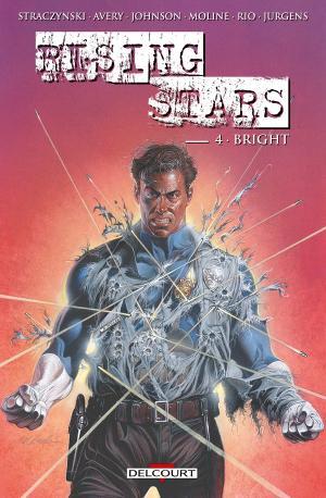 Rising Stars 4 TPB Hardcover (cartonnée) (2012 - 2013)