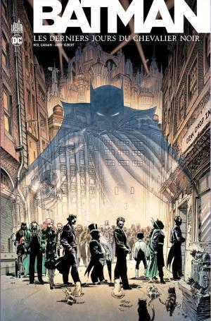 Batman - Qu'est-il arrivé au chevalier noir ?  TPB Hardcover (cartonnée)
