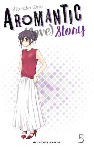 Aromantic (Love) Story 5 Simple
