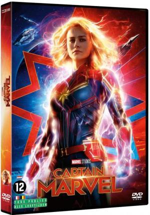 Captain Marvel 0 - Captain Marvel